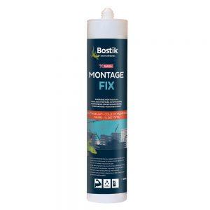 BostikMontage Fix wit