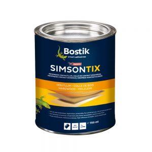 BostikSimsonTix emmer