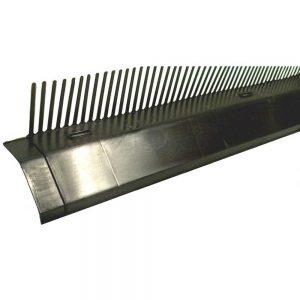 Nedsalemini-kombi 55 mm / 90 mm / 100 cm werkend rood LDPE